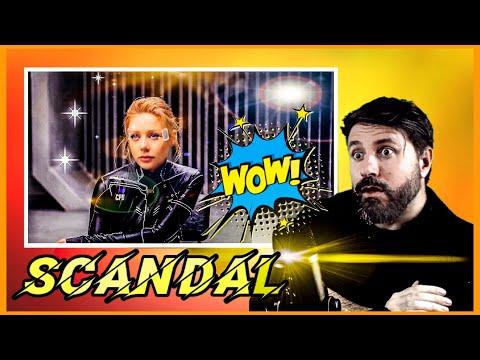 REACTION | Tina Karol - Scandal (Premiere 2021) ~ Тина Кароль - Скандал (Премьера 2021)
