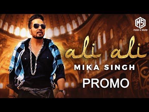 Ali Ali | Mika Singh | Balaji Rao |...