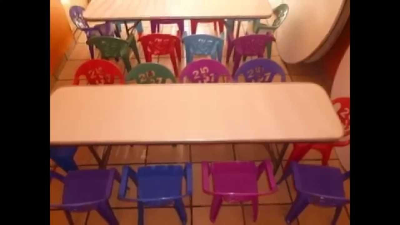 Renta de sillas y mesas para fiestas cel 04455 29649053 for Sillas para quinceaneras decoradas