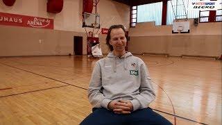 Interview Giessen 46ers | Headcoach Ingo Freyer