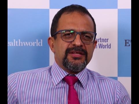 Dr. Kersi Chavda, Consultant Psychiatrist, P.D. Hinduja Hospital, Mumbai