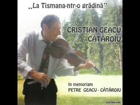 Cristian Ceacu Cătăroiu - Spune, spune moș bătrân