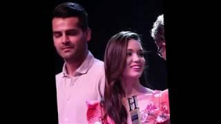 Erkan Meriç & Hazal Subaşı - Havadis Ödül Töreni / Kıbrıs - Girne
