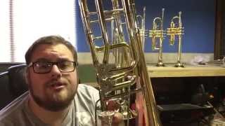 Why do Trombones have triggers, and what do they do???