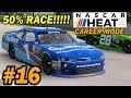 NASCAR HEAT 50% RACE [Xfinity Hot Seat @ Road America]