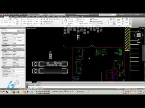 AutoCAD Hyperlinks