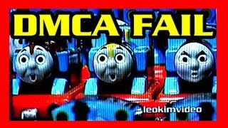 Thomas The Tank Collection Copyright Counterclaim Fail Of Kevin MacLeod