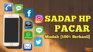 Download Video Cara sadap BBM WA SMS GALERI pacar MP3 3GP MP4