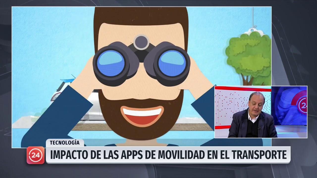 """El impacto de las Apps de movilidad: """"Hay ciudades que pueden pasar completamente a la bicicleta"""""""