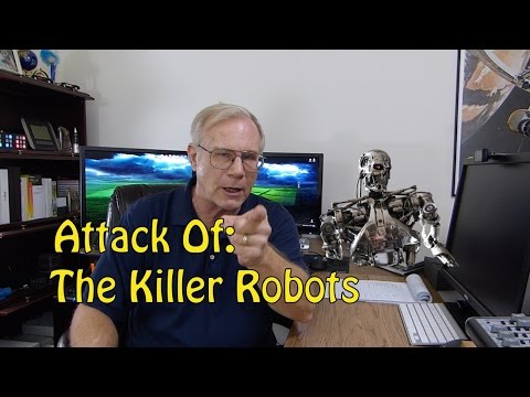Will Artificial Intelligence Destroy Mankind?   Frugal's Take 046