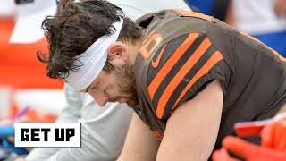How do you fairly evaluate Baker Mayfield? | Get Up