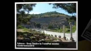 """Aegean Odyssey"" Wanderwoman2010"