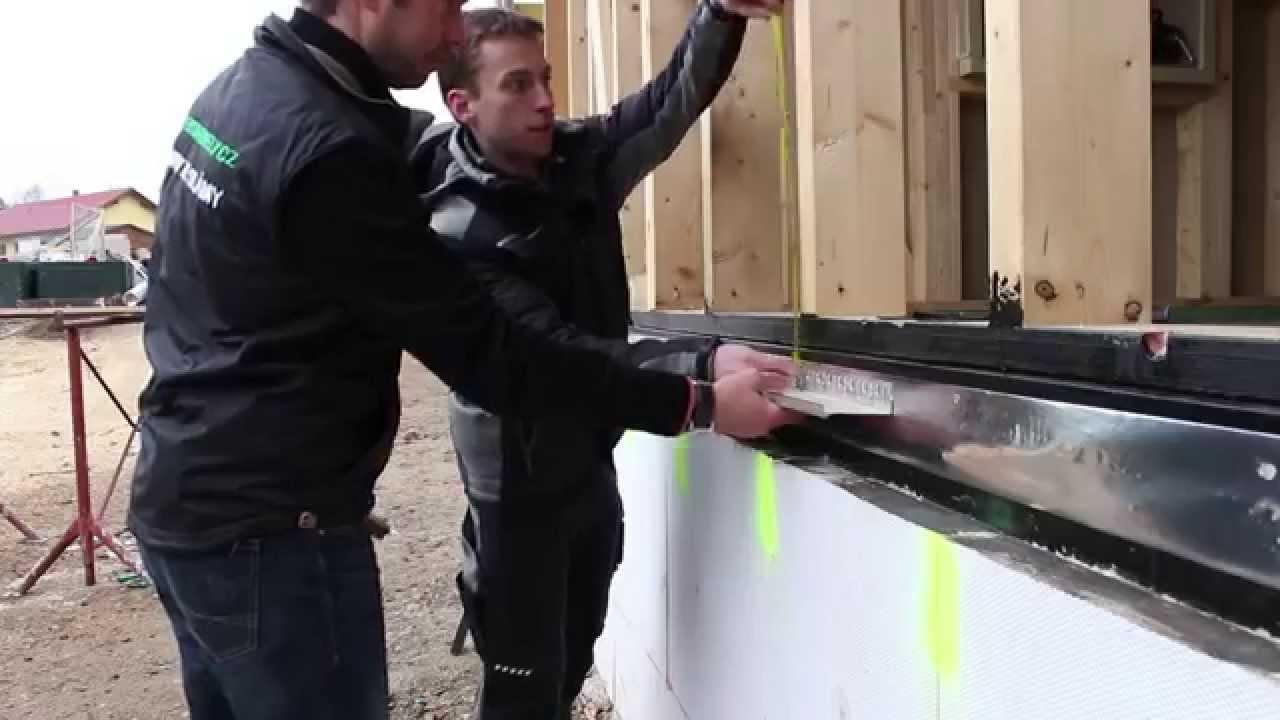 Jak postupovat při stavbě domu