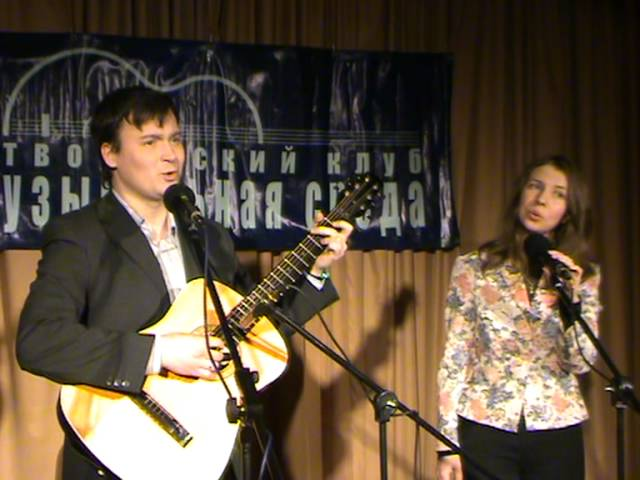 Музыкальная Среда. 23.02.2011. Часть 5