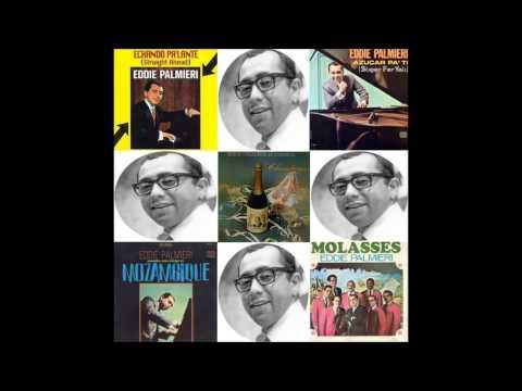 EDDIE PALMIERI AND HIS CONJUNTO LA PERFECTA:  The Collection - Vol. 2.