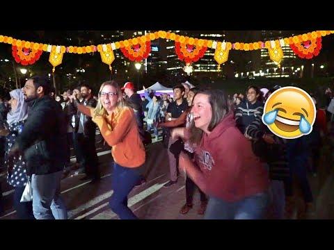 BOLLYWOOD DANCING IN MELBOURNE - Australia