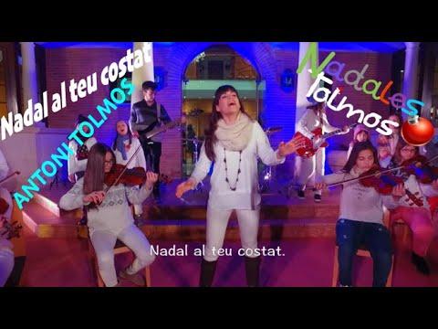 Nadal al teu costat - Antoni Tolmos feat. Mariona Escoda