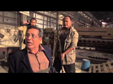 Martial Warrior ชิงฝันแอ็กชั่นสตาร์ - EP.5 (5/6) ตอน อาวุธปืน [18 พ.ค.57] HD