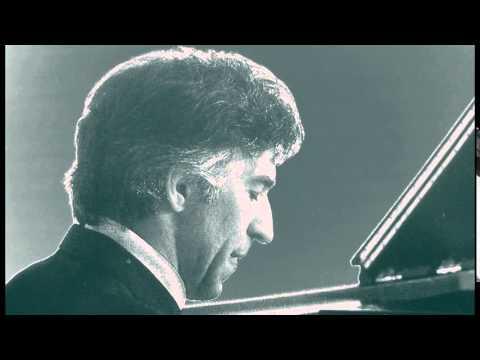 ASHKENAZY, Beethoven Piano Sonata No.17 in D minor, Op.31-2