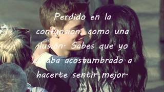 Repeat youtube video Justin Bieber- Nothing Like Us (Subtitulada al Español)