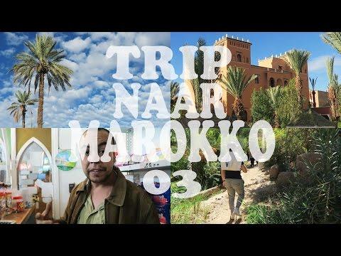 Ouarzazate is GEWELDIG | Trip Naar Marokko 03