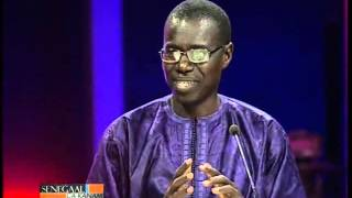 Senegal ca kanam avec Mubarack Lô et Paco Jackson Thiam lundi  3 novembre 2014
