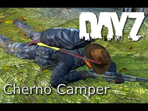 Let's Play DayZ Standalone #300 Verrückter dude in Cherno [4K] Let's Play DayZ