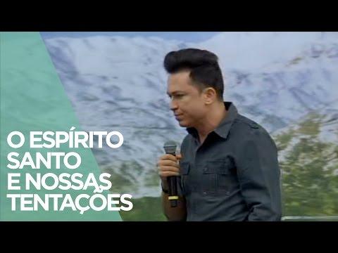 O Espírito Santo e nossas tentações |...