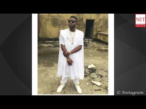 NET News: Agbada attire back to take its place