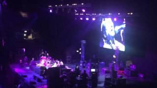 Tumhein Dillagi Bhool Jani Pare Gi - Rahat Fateh Ali Khan Live in Birmingham LG Arena 25 August 2014