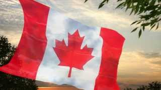 The Canadian National Anthem — The Royal Anthem Band
