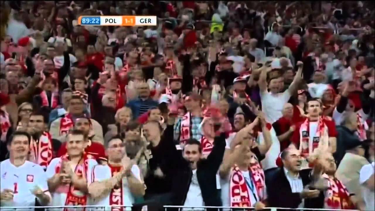 Deutschland Vs Polen Ergebnis