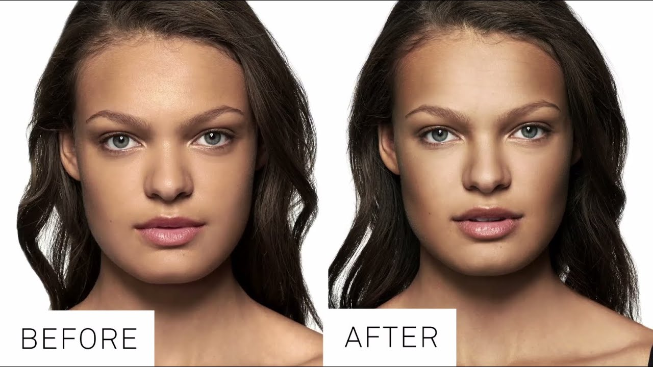 Step By Step Guide To Contour According To Face Shape