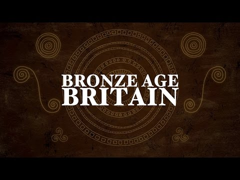 Bronze Age Britain: Excavations at Runnymede Bridge TRAILER