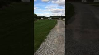 Hillside Caravan Park, Knayton, Thirsk