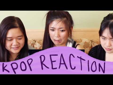 NON KPOP FAN REACTION/ DISCUSSION? [BTS, BIG BANG, K.WILL, RED VELVET]  | JustJoelle1