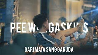 Download lagu PEE WEE GASKINS - Dari Mata Sang Garuda, live (AMPLAZ)