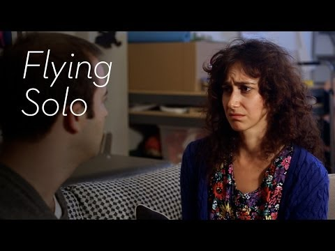 flying solo dating