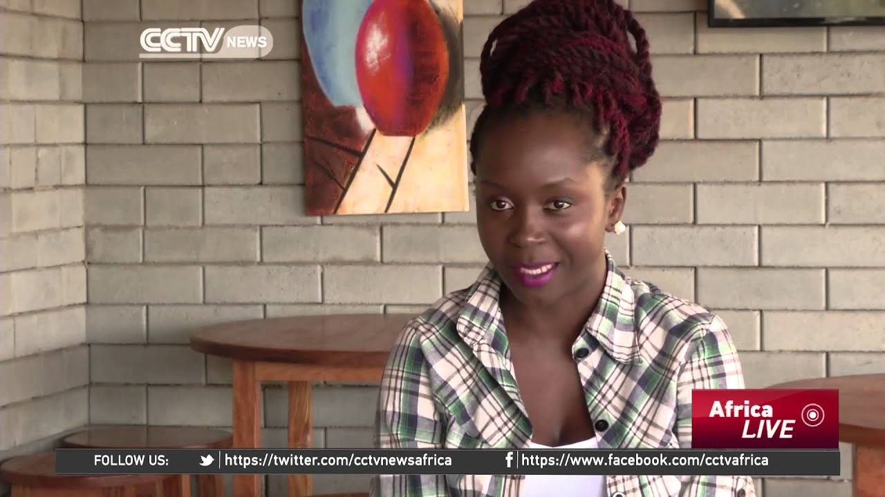Africa's 'Queen of Comedy': Anne Kansiime Enjoys Success in a Male Dominated Field