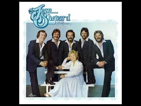 Jean Shepard and The Second Fiddles (Full LP)