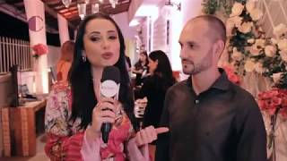 Entrevista Joao Rudio em Degusta Wedding (Tv Tribuna - Lu Lima)