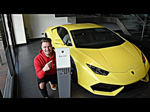 Attractive BUYING ANOTHER LAMBORGHINI!!   YouTube