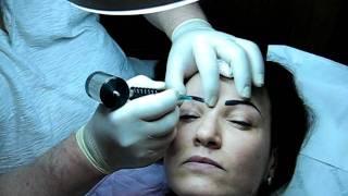www.machiajtatuaj.ro  татуаж перманентный макияжтатуаж  gv5a24.avi