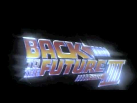 BACK TO THE FUTURE  2011 - fan made
