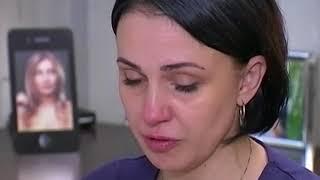 Гумштаб Ахметова помог Анне из Мелитополя в лечении сколиоза четвертой степени