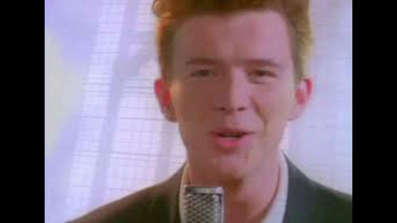 Rick Astley Never Gonna Give You Up (pitch Shifter Madness) 9 Howtobasic  Recreating