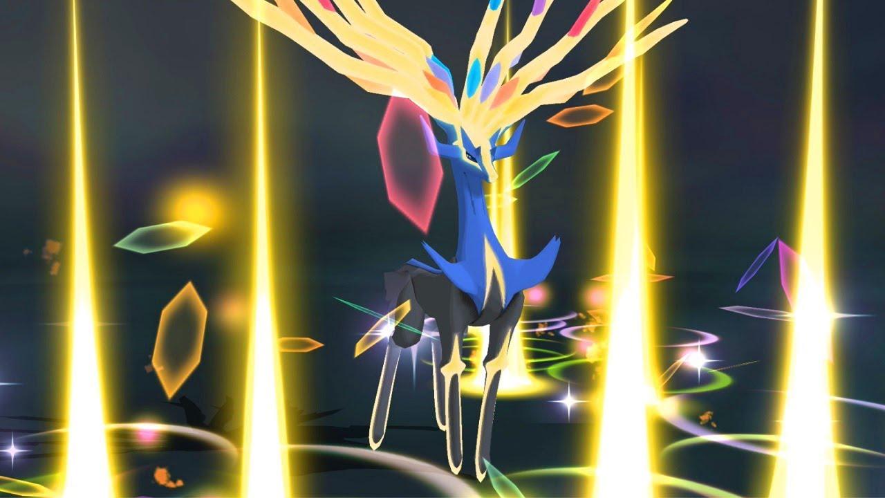 Pokemon Ultra Sun and Ultra Moon Tập 46: Hưu Thần Kỹ năng đẹp quá