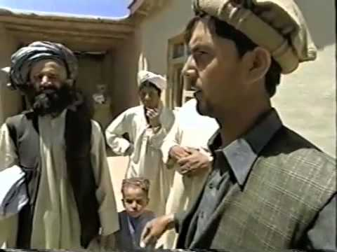 Profiles From the Front Line (Afghanistan, 2002): Episode 1