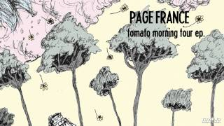 Watch Page France Tomato Morning video