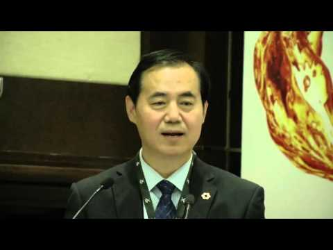PILF 2015: Comparative Advantage of Renminbi Trade Financing for Palm Oil Export to China